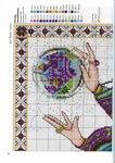 Превью Колдовство. Вышивка крестом - Джоан Эллиот_Страница_51 (494x700, 515Kb)