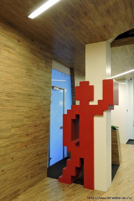 Яндекс офис Yandex Питер (32)  (466x700, 245Kb)