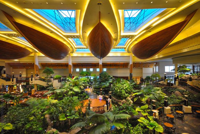 отель Гранд Хайат Дубай в дубае 6 (700x469, 600Kb)