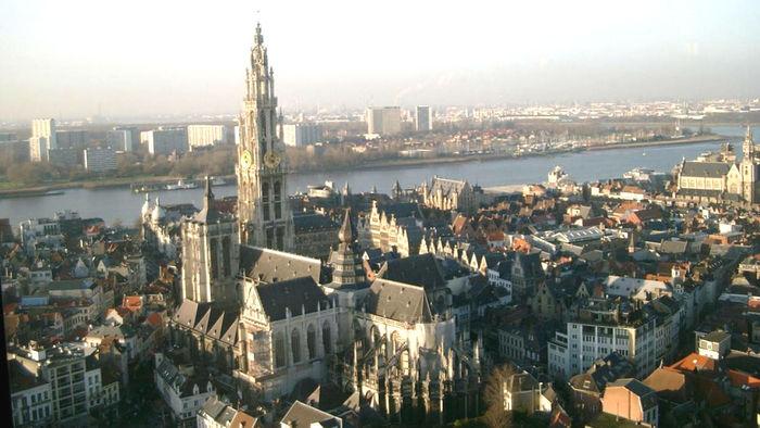 De Stad van 05 Antwerpen Skyview (900x594, 72Kb)