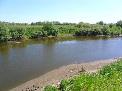 река Инсар (400x300, 52Kb)