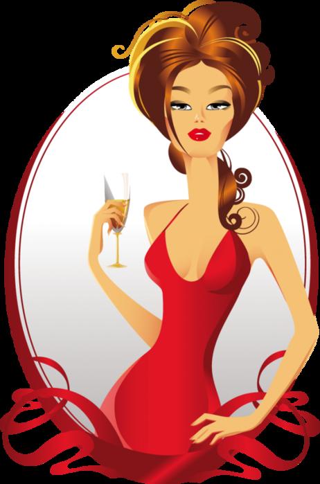 5177462_femme_rouge_drink_beaut (462x700, 251Kb)