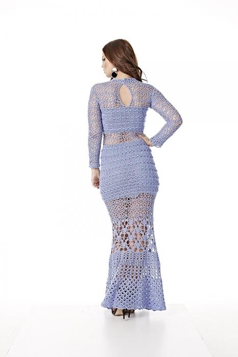 Длинное ажурное платье связанное крючком со схемами вязания/3071837_442 (466x700, 121Kb)