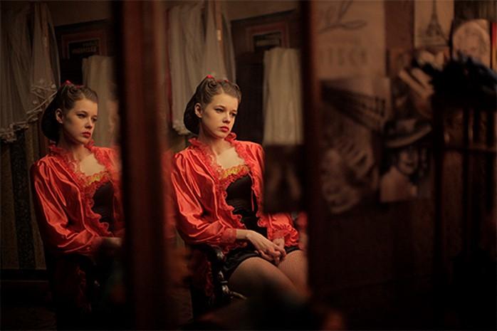 Самые соблазнительные героини русских сериалов