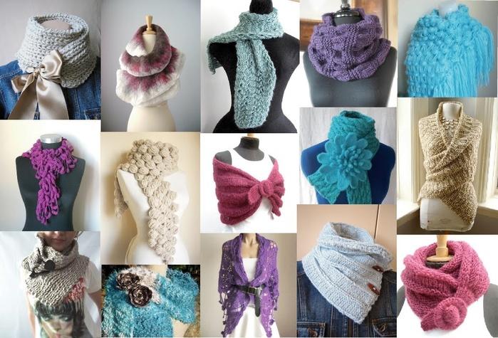 Модели вязанных женских шарфиков 2017 года/3071837_08 (700x475, 150Kb)