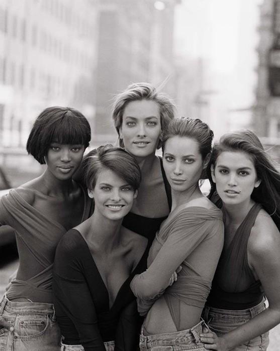 Ретро портреты 20 восхитительных женщин!