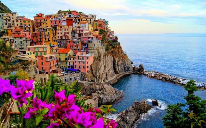 Если рожать, то только в Италии!