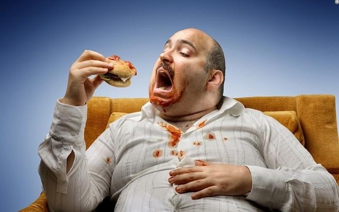 Как есть, чтобы не толстеть? Американские исследователи выяснили