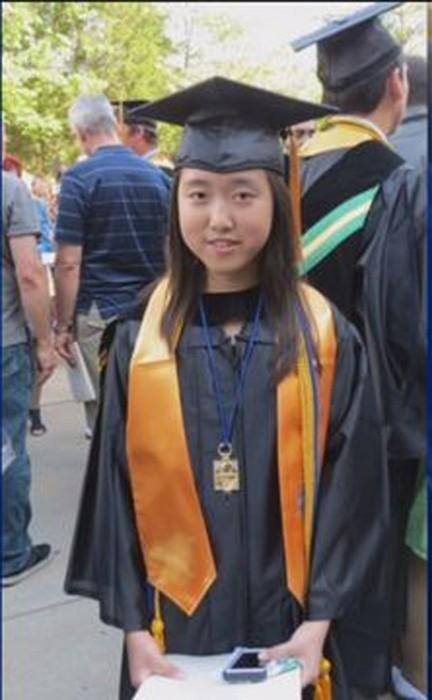 Современный вундеркинд: степень магистра к 17 годам