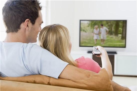 О телевидении и телевизоре — 10 поразительных фактов