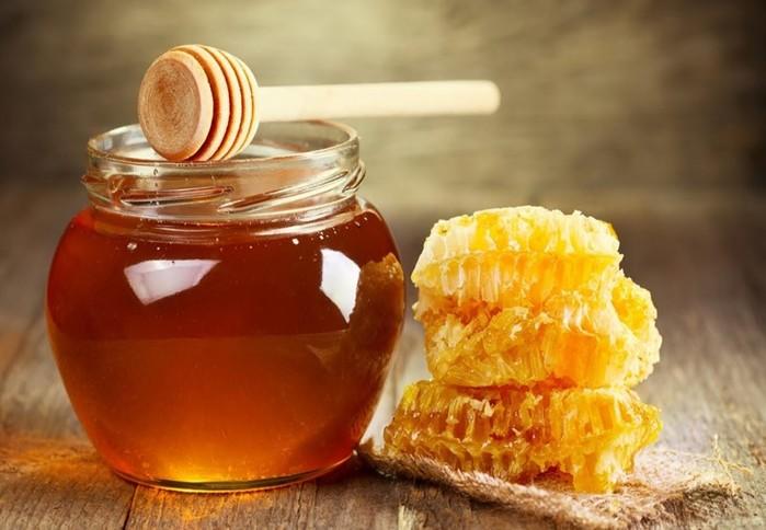 Мед (речовина й напій)