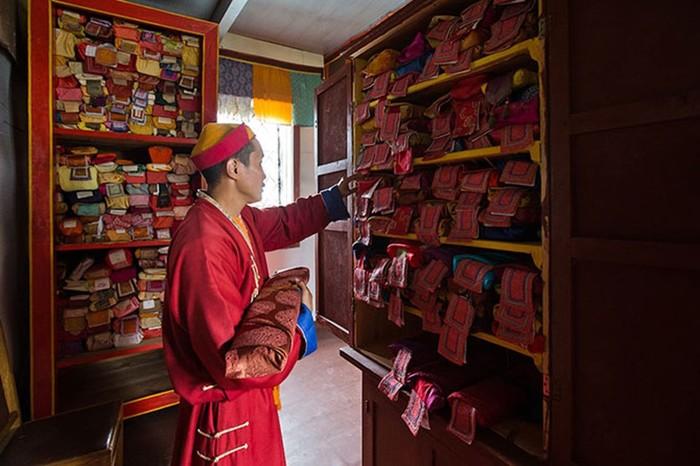 Иволгинский монастырь дацан   центр российского буддизма (фотографии)