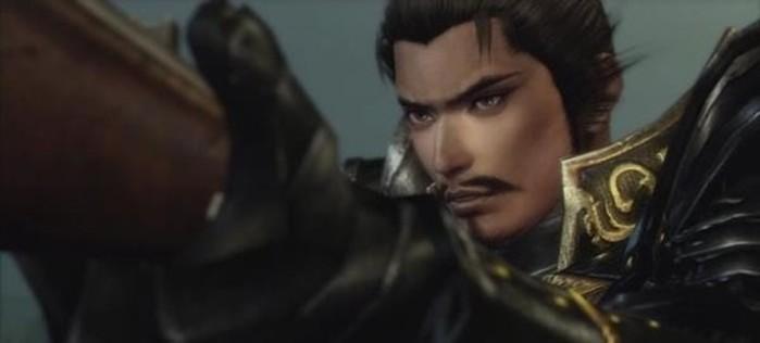 Прототипы героев игры Civilization V: Ода Нобунага   Большой дурак, покоривший Японию