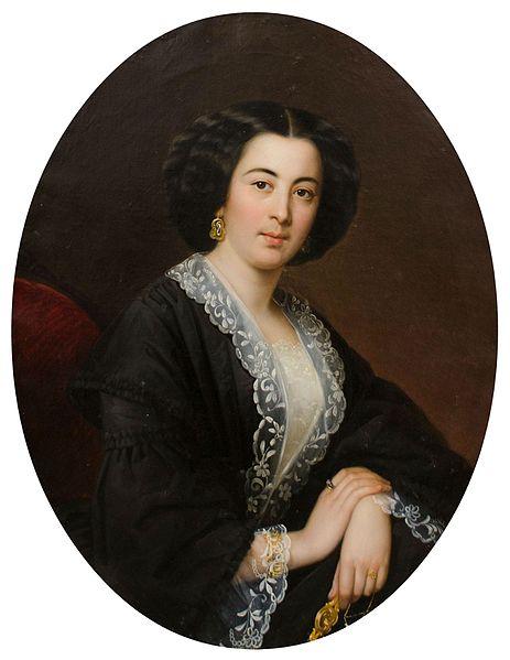 Elizabeth_Orbeliani худ.г.и.яковлев (463x599, 35Kb)