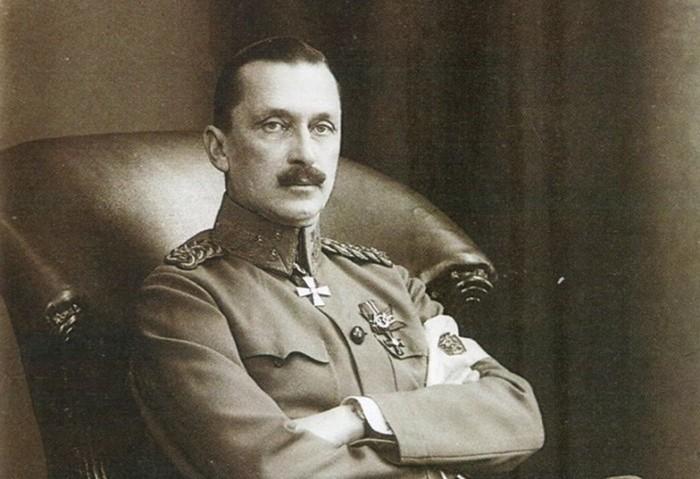 Карл Маннергейм   маршал, який переміг Сталіна