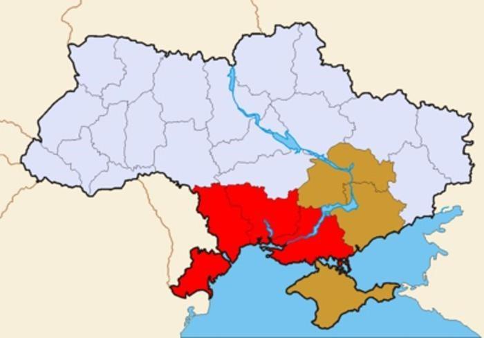 Південь (регіон України)