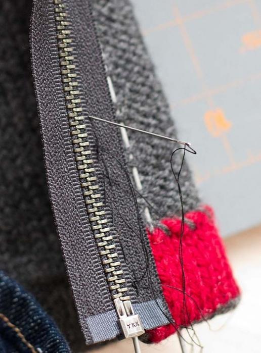 Как вшить молнию в вязаное изделие/6125572_04 (516x700, 235Kb)