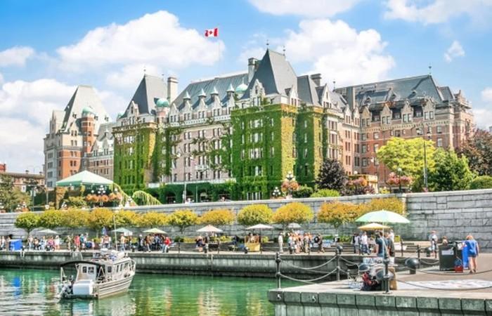 Как случайно произошло название Канада