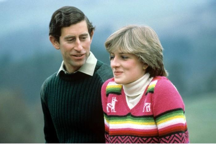 Принц Чарльз назвал свой брак с Дианой «греческой трагедией»