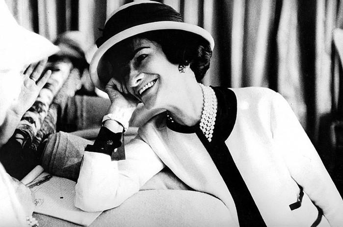 Ценные советы по моде и стилю от самой Коко Шанель!