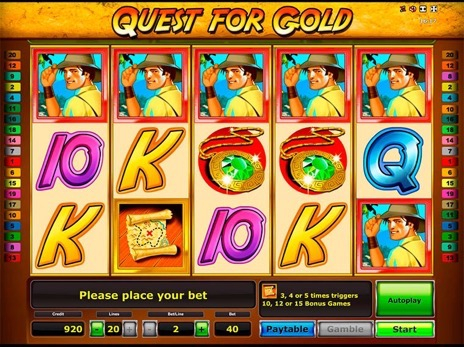 2. Quest for Gold (464x347, 246Kb)