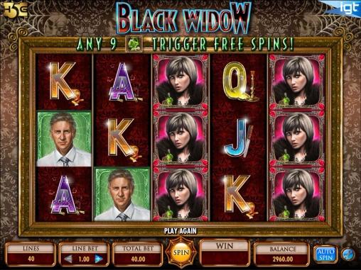 4. Black Widow (508x381, 299Kb)
