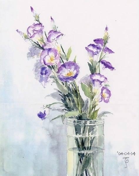 акварельные цветы 2 (473x600, 147Kb)