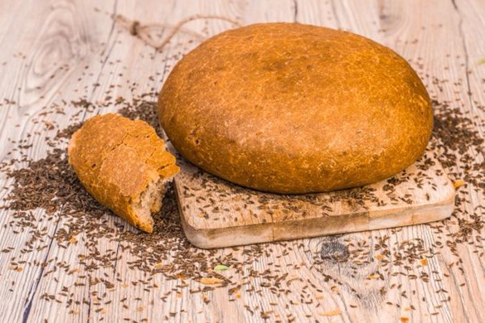 Паляниця (велика хлібина)
