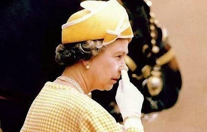 Ковыряние в носу: ковыряться в носу нехорошо?