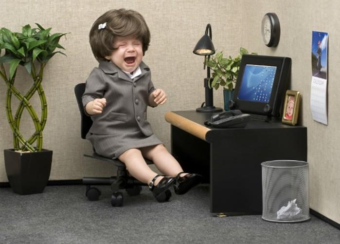 7 признаков, которые указывают на неудовлетворенность профессиональной жизнью