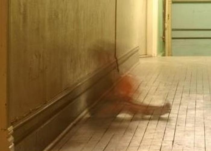 Призрак мальчика, который не знал, что умер