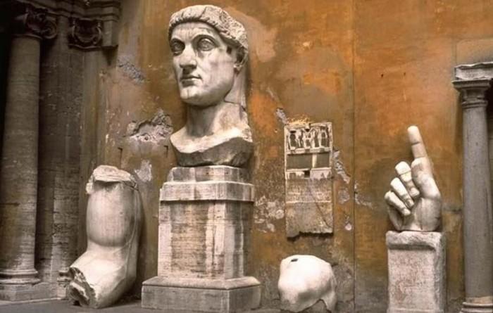 Преторианцы   первые телохранители в истории