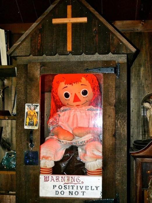 Какие фильмы ужасов основаны на реальных событиях?