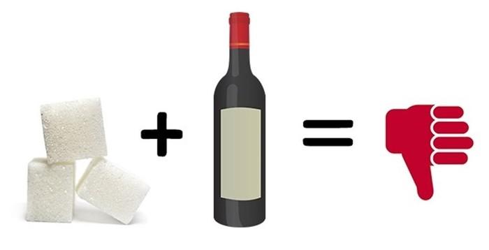 Самые распространенные мифы о вине