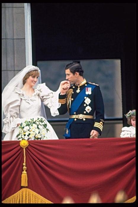 Принцесса Диана погибла 20 лет назад
