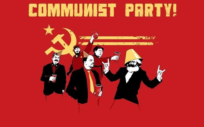 Кто был первым строителем коммунизма? Китайский император Ван Мин!