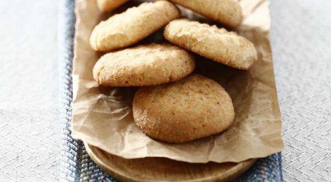 Печенье к чаю «Гости на пороге» за 15 мин
