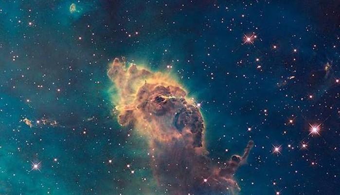 Космического агентства NASA сатанизм