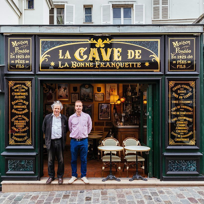 старые парижские магазины 1 (700x700, 657Kb)