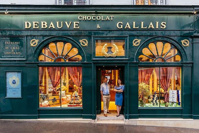 старые парижские магазины 9 (700x466, 443Kb)