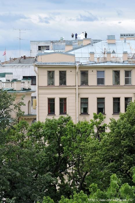 Свадьба на крыше Санкт-Петербург (4) (466x700, 332Kb)