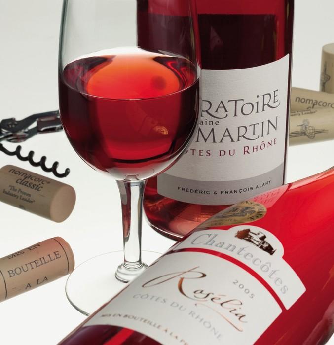 «Наука вкуса вина» — Характеристики и вкусовые качества, которые используются