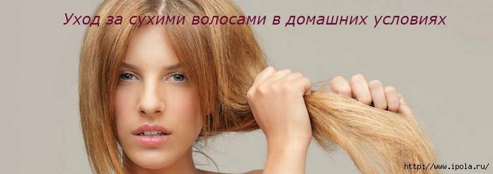 """alt=""""Уход за сухими волосами в домашних условиях""""/2835299__1_ (700x247, 100Kb)"""