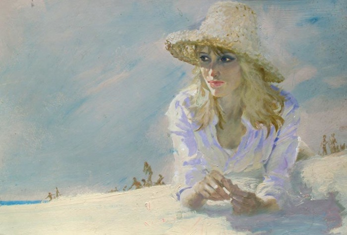 "alt=""Английский художник Walter Wyles""/2835299_Angliiskii_hydojnik_Walter_Wyles (700x474, 67Kb)"