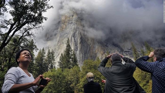Самые красивые национальные парки Америки