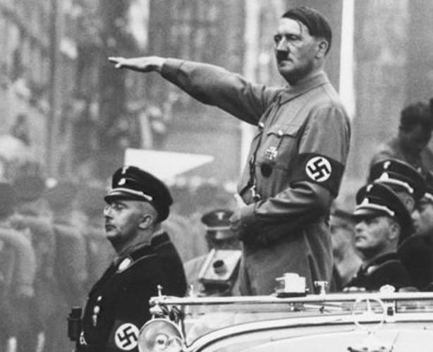 Какими психическими заболеваниями страдал Гитлер