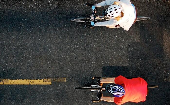 Эффективное похудение с помощью велосипеда