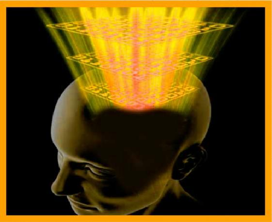 Сила мысли человека безгранична!