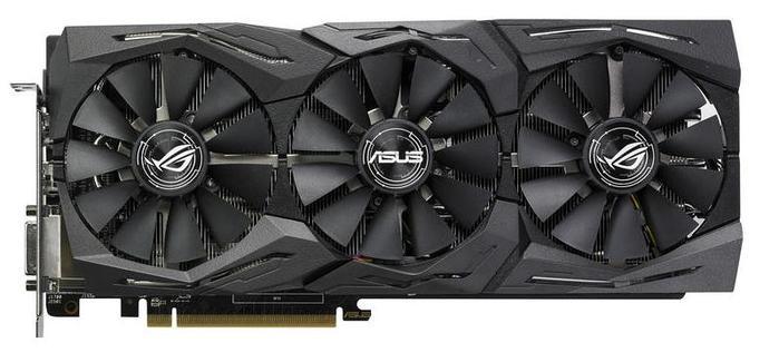 Видеокарта Asus PCI-Ex Radeon