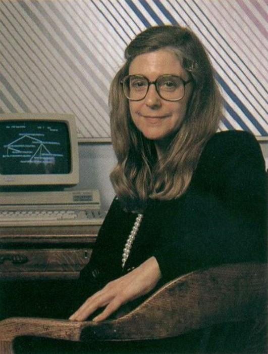 Маргарет Гамильтон: программист, которая спасла полет на Луну